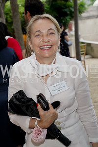 Francesca Craig. Photo by Tony Powell. 2021 Embassy Social Secretaries & Cultural Attachés Reception. Meridian Intl Center. August 11, 2021
