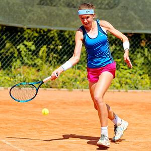 03 01d Nikola Bartunkova - Czech Republic - 2021 European Summer Cups Girls 16 Finals
