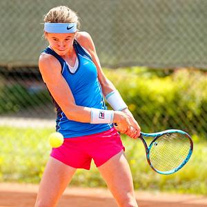 03 01c Nikola Bartunkova - Czech Republic - 2021 European Summer Cups Girls 16 Finals