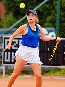 03 01a Sara Bejlek - Czech Republic - 2021 European Summer Cups Girls 16 Finals