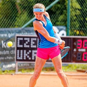 03 01e Nikola Bartunkova - Czech Republic - 2021 European Summer Cups Girls 16 Finals