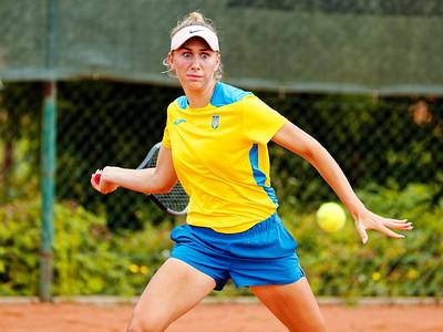 03 02 Mariya Dolzhenko - Ukraine- 2021 European Summer Cups Girls 16 Finals