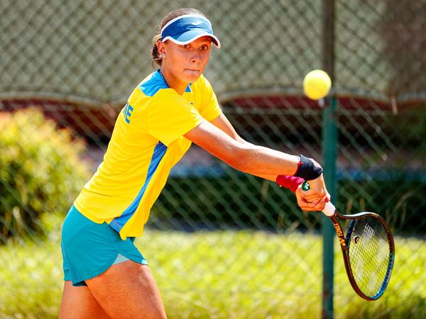 03 02f Anastasiia Firman - Ukraine- 2021 European Summer Cups Girls 16 Finals
