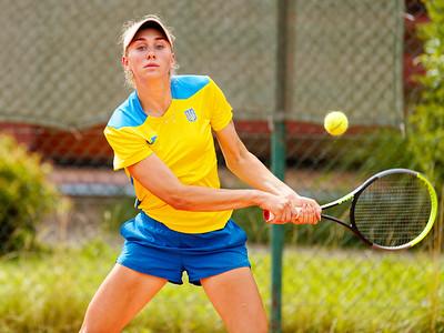 03 02a Mariya Dolzhenko - Ukraine- 2021 European Summer Cups Girls 16 Finals