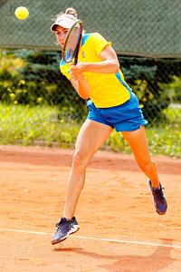 03 02b Mariya Dolzhenko - Ukraine- 2021 European Summer Cups Girls 16 Finals