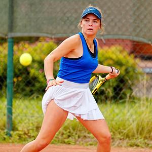 03 01 Sara Bejlek - Czech Republic - 2021 European Summer Cups Girls 16 Finals
