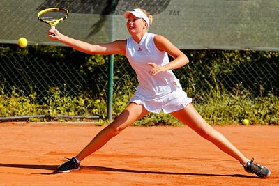 02 01b Anastasiia Gureva - Russia - 2021 European Summer Cups Girls 16 Finals