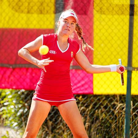 02 02a Vanesa Dalma Danko - Hungary - 2021 European Summer Cups Girls 16 Finals