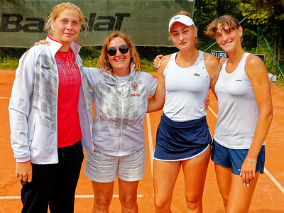 02 01j Team happy - Russia - 2021 European Summer Cups Girls 16 Finals