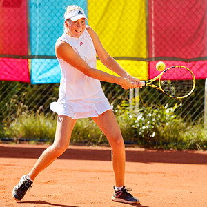 02 01a Anastasiia Gureva - Russia - 2021 European Summer Cups Girls 16 Finals