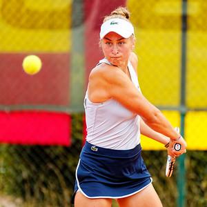 02 01g Yaroslava Bartashevich - Russia - 2021 European Summer Cups Girls 16 Finals
