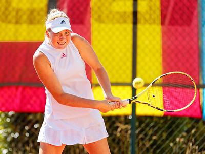 02 01 Anastasiia Gureva - Russia - 2021 European Summer Cups Girls 16 Finals