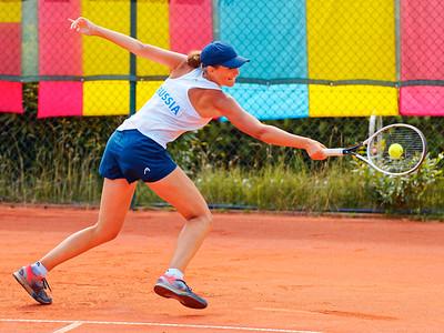 02 01e Elena Pridankina - Russia - 2021 European Summer Cups Girls 16 Finals