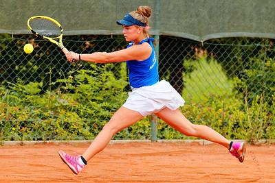 01 01b Sara Bejlek - Czech Republic - 2021 European Summer Cups Girls 16 Finals