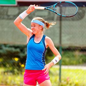 01 01g Nikola Bartunkova - Czech Republic - 2021 European Summer Cups Girls 16 Finals