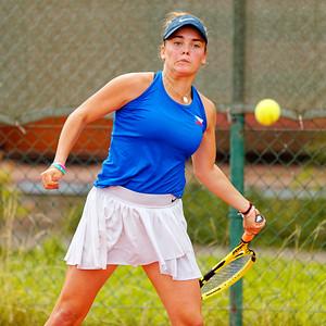 01 01a Sara Bejlek - Czech Republic - 2021 European Summer Cups Girls 16 Finals