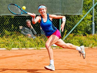 01 01f Nikola Bartunkova - Czech Republic - 2021 European Summer Cups Girls 16 Finals