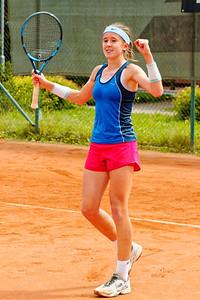 01 01h Nikola Bartunkova - Czech Republic - 2021 European Summer Cups Girls 16 Finals