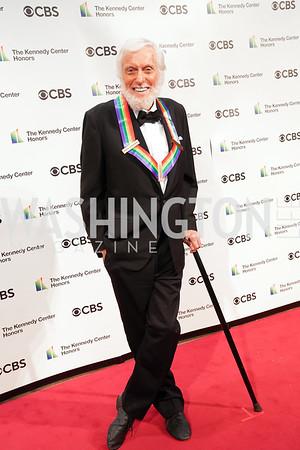 Dick Van Dyke. Photo by Tony Powell. 2021 Kennedy Center Honors. May 21, 2021