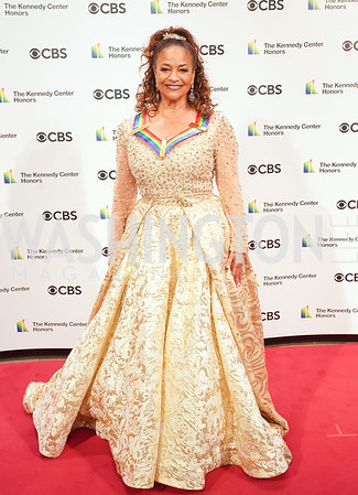 Debbie Allen. Photo by Tony Powell. 2021 Kennedy Center Honors. May 21, 2021