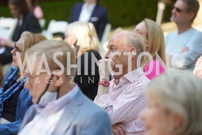 Maximo Flugelman. Photo by Tony Powell. WNO POPera. Cafritz Residence. May 18, 2021