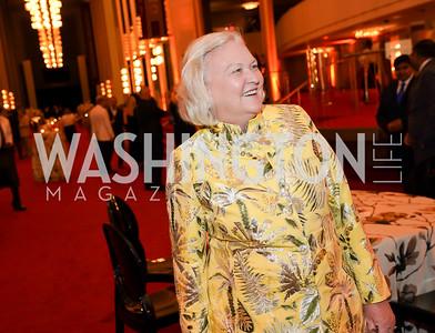 Diana Prince. Photo by Tony Powell. 2021 WNO Gala. Kennedy Center. June 12, 2021