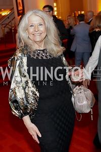 Barbara Hawthorn. Photo by Tony Powell. 2021 WNO Gala. Kennedy Center. June 12, 2021