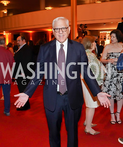 David Rubenstein. Photo by Tony Powell. 2021 WNO Gala. Kennedy Center. June 12, 2021