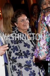 Ellen Berelson. Photo by Tony Powell. 2021 WNO Gala. Kennedy Center. June 12, 2021