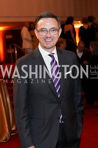 Tim O'Leary. Photo by Tony Powell. 2021 WNO Gala. Kennedy Center. June 12, 2021
