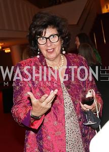 Francesca Zambello. Photo by Tony Powell. 2021 WNO Gala. Kennedy Center. June 12, 2021