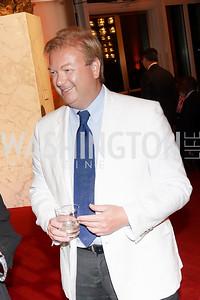 Paul du Quenoy. Photo by Tony Powell. 2021 WNO Gala. Kennedy Center. June 12, 2021