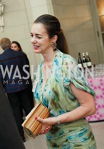 Gwen Holliday. Photo by Tony Powell. 2021 culturefix. Meridian International Center. June 9, 2021