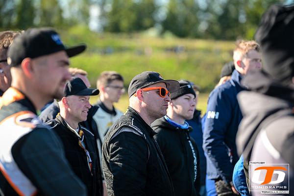 RALLICROSS SM 2021 - HYVINKÄÄ - PHOTO BY TONIGRAPHS