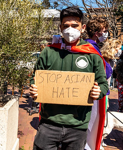 March 28 AAPI Vigil Mill Valley (Marnie Walters) (7 of 9)