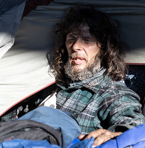 SanRafael Homeless Eviction 8 (Terry Scussel)