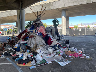 SanRafael Homeless Eviction 17c (Terry Scussel)
