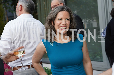 """Amy Argetsinger. Photo by Tony Powell. Amy Argetsinger """"There She Was"""" Book Party. Conrad Hotel. September 14, 2021"""