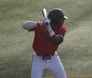 Gardner-Webb's baseball plays Campbell.