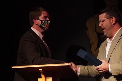 Theatre Awards
