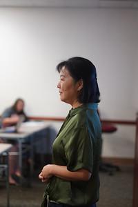 Dr. Zhang magazine photos