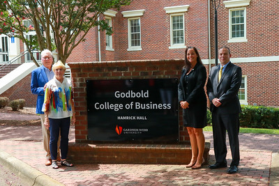 Godbold College of Business