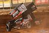 Select Collision Kevin Gobrecht Classic - BAPS Motor Speedway - 21 Matt Campbell