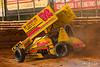 Select Collision Kevin Gobrecht Classic - BAPS Motor Speedway - 52 Blake Hahn