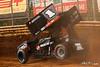 Select Collision Kevin Gobrecht Classic - BAPS Motor Speedway - 1W Brandon Rahmer