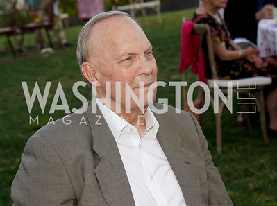 Robert Heggestad. Photo by Tony Powell. Becoming Mount Vernon. June 6, 2021