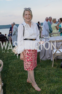 Linda Courie. Photo by Tony Powell. Becoming Mount Vernon. June 6, 2021