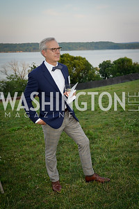 Kenneth Hill. Photo by Tony Powell. Becoming Mount Vernon. June 6, 2021