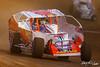 World of Outlaws Bristol Throwdown -Super DIRTcar Series - Bristol Motor Speedway - 98H Jimmy Phelps