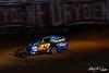 World of Outlaws Bristol Throwdown -Super DIRTcar Series - Bristol Motor Speedway - 43h Jimmy Horton